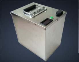 Customizable Stainless steel Box