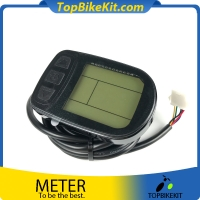 KT-LCD5 LCD Meter Display for electric bike