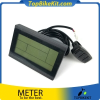T-LCD3 LCD Meter Display for electric bike