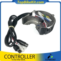 New Type BBS02 48V750W Central motor controller