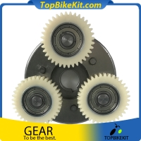Bafang K5, SWXU & SWXH motor gear set for replacement