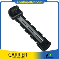 T9 battery case carrier mounting without controller