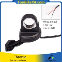 Wuxing 108X Thumbe throttle without handle