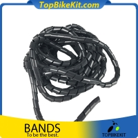 A Bag of 7 Meter Spiral Wrapping Bands