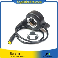 Electric Bicycle thumb throttle for Bafang BBS01 BBS02 BBS03 central motor kits FT-21X