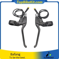 Electric bike brake lever for Bafang BBS01 BBS02 BBS03 central motor kits