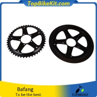 Bafang BBS01-BBS02 central motor kit chain wheel for replacement