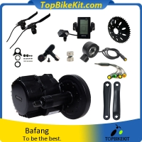 BAFANG MM G320.1000 BBSHD 48v 1000W mid dirve with High torque bottom bracket 68mm /100mm