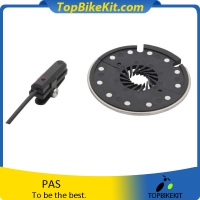 Electric Bike KT-D12 Dual Hall Sensor PAS For Easy Installation