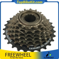 SHIMANO 14-28 Teeth Freewheel for ebike