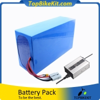 Customized High Power 60V22AH li-ion 18650 Battery Pack