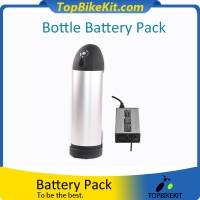36V8.8AH Li-ion Bottle Battery with Charger