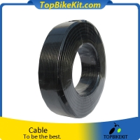 One Meter 24AWG 5 Wires PVC Cable