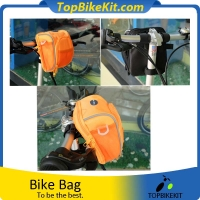 Dahon Mini front bike and ebike bag