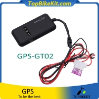 Mini GT02 Vehicle tracker Protable GPRS Car GSM/GPRS Tracker GPRS Tracking Adapter