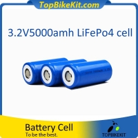 3.2V5000amh LiFePO4 Battery cells for Electric bike/Electric Vehicles/Solar Energy/Mobile power