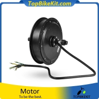 E-bike Motor 48V1500W High power Direct Drive Motor