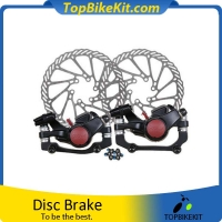 Electric Bike Disc Brake