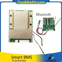 Smart Bluetooth BMS 80A/100A 10-15S with Bluetooth Android APP