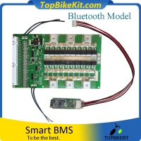 Smart BMS 20S 40-100A for Lithium Ion/LiFePo4 battery with Bluetooth Android APP