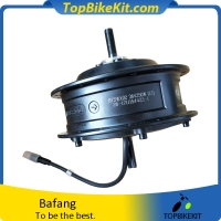 Bafang SWX02 36V250W front hub motor with disc brake