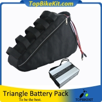 Triangle 52V20.8AH 18650 High Power Battery Pack with Charger and 5V USB Output