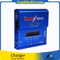 IMAX B6AC 80W Professional Balance Charger/ Discharger for Lipo /NiMH/Nicd Battery
