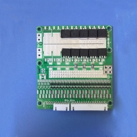 20S Lithium/LiFeP04 BMS 30-50A with Balance Full Charge Light [20S