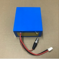 12V20AH LiFeP04 Battery Pack with Charger