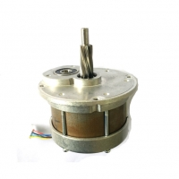 TSDZ2 Inside Motor For Replacement of 36V 250W/350W/500W TSDZ2 Mid Motor
