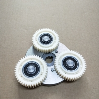 Bafang BPM & BPM-CST motor gear set for replacement