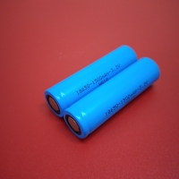 LiFePO4 Battery Cells 18650 1500mAh-3.2V for Ebike