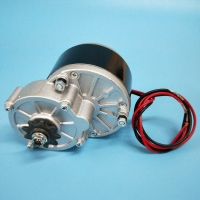 24V250W Brush Gear Motor for electric bicycle/ebike MY1016Z2