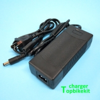 12.6V3A 3S Lithium Battery Smart Charger With 5.52.1 DC plug