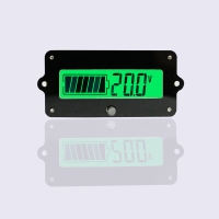 DC 8-80V 50A Battery Coulometer TY02 Battery Tester for LiFeP04/Lithium/ Lead acid battery