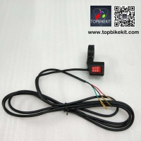 Three Speed Switch Kit for electric bicycle