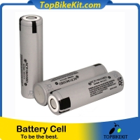 Panasonic Li-ion NCR18650BD 3.7V 3200mah cells