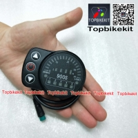 KT-LED900S Display Meter with 5Pins waterproof connector