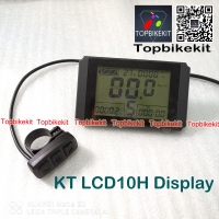 KT-LCD10H Meter Display for electric bike