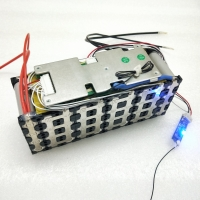 24V10ah-12.8ah Li-ion Battery with Bluetooth APP Android BMS