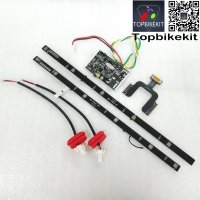 10S BMS for Xiaomi M365 Electric Scooter BMS Circuit board